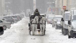 Weiße Schneepracht oder Verkehrschaos vorprogrammiert? Wie wirkt sich das Winterwetter auf euer Gemüt aus?